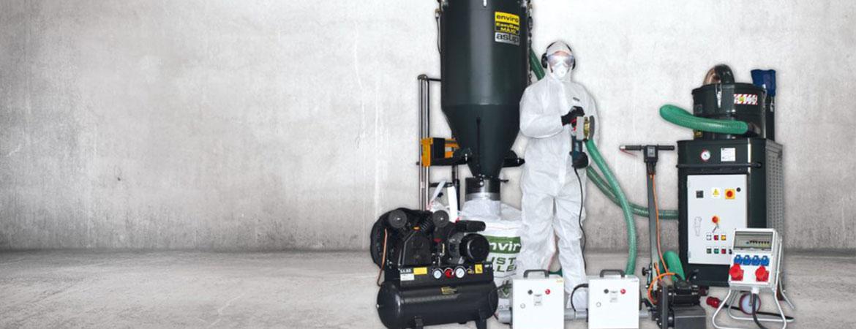 Asbestsanierung-Frankfurt